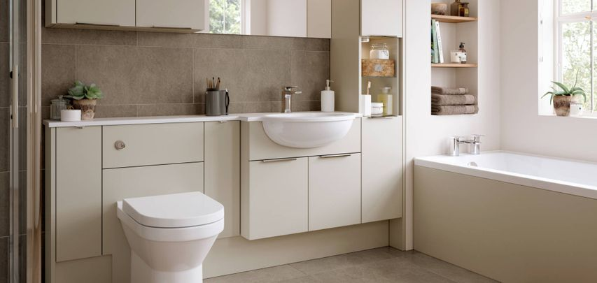 Style Bathrooms Grimsby - Services 1