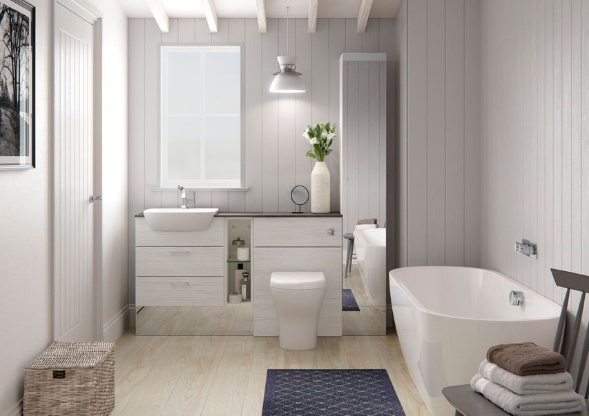 Style Bathrooms Grimsby - Bathroom 1
