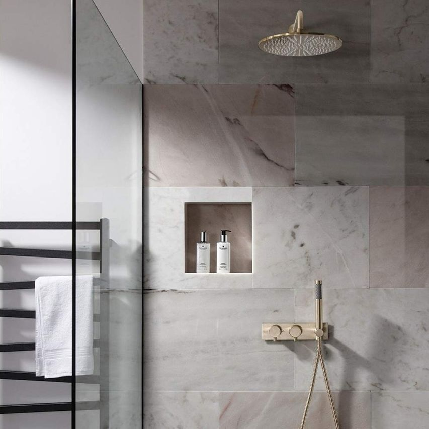 Style Bathrooms Grimsby - Showers 3