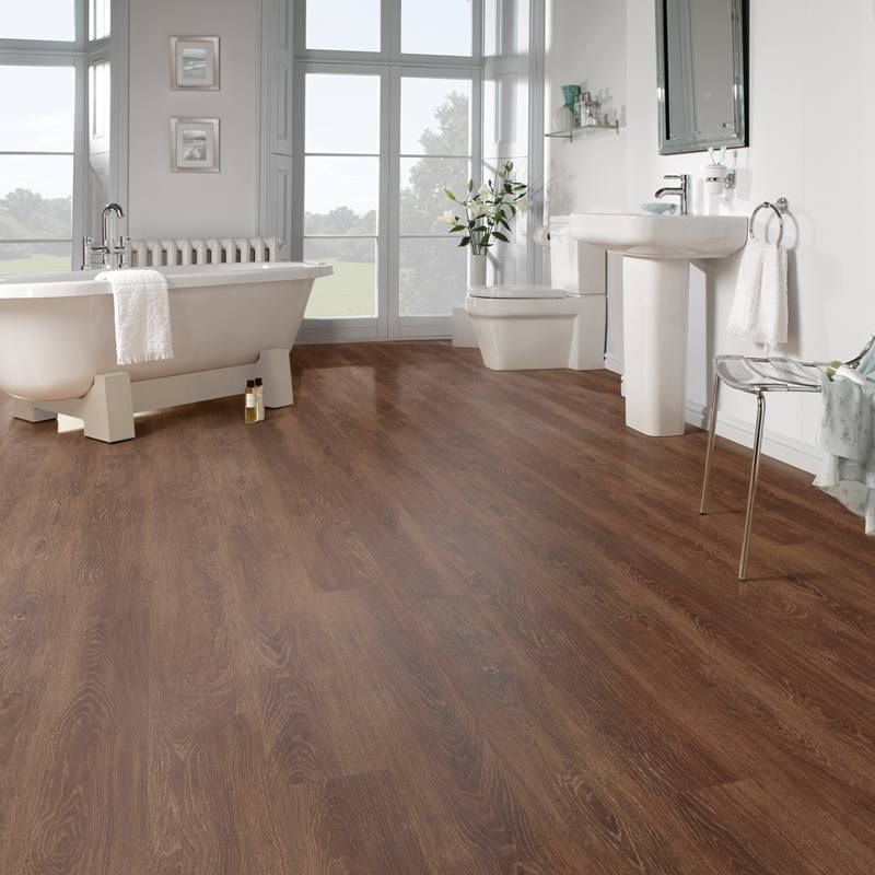 Style Bathrooms Grimsby - Karndean Flooring 3