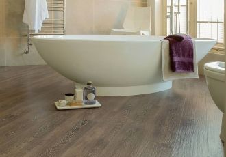 Style Bathrooms Grimsby - Karndean Flooring 2
