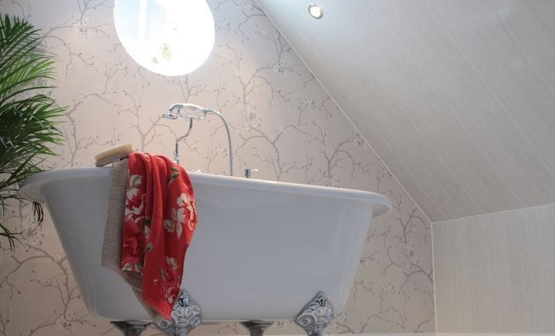 Style Bathrooms Grimsby - Swish Marbrex 1
