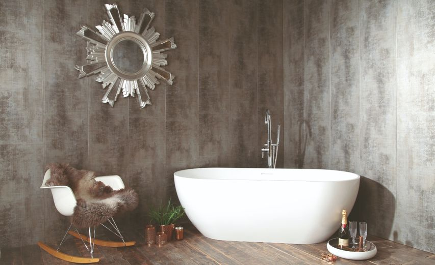 Style Bathrooms Grimsby - Swish Marbrex 2